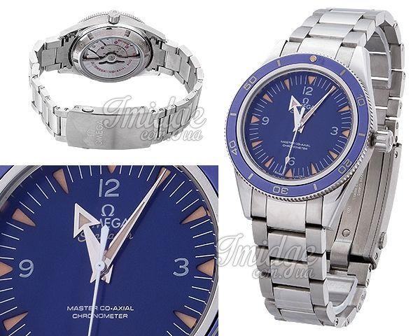 Мужские часы Omega  №N2482