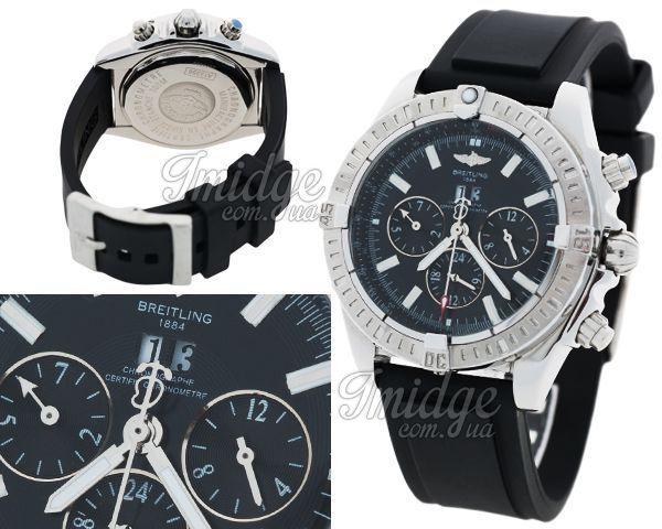 Мужские часы Breitling  №MX2614 (Референс оригинала A4435910-B811-435X-A20BASA.1)