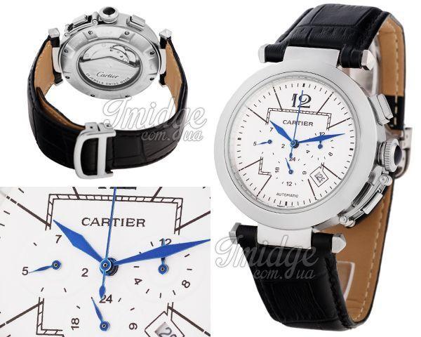 Мужские часы Cartier  №MX2185