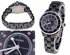 Копия часов Chanel  №M3987