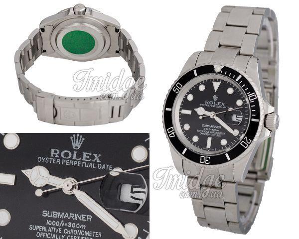 Мужские часы Rolex  №M4265