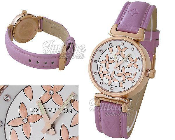 Копия часов Louis Vuitton  №P0020