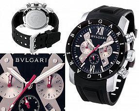 Мужские часы Bvlgari  №MX3053