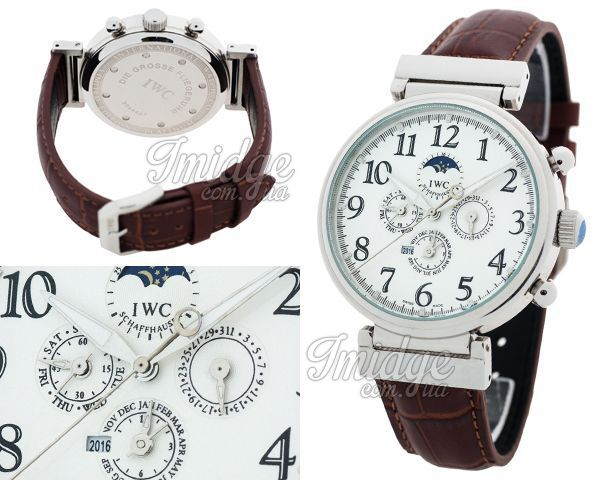 Копия часов IWC  №N2152