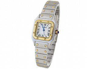 Копия часов Cartier Модель №C0130