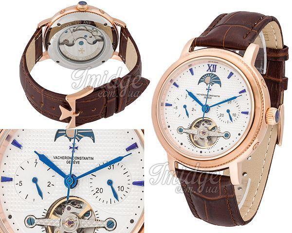 Мужские часы Vacheron Constantin  №MX2836
