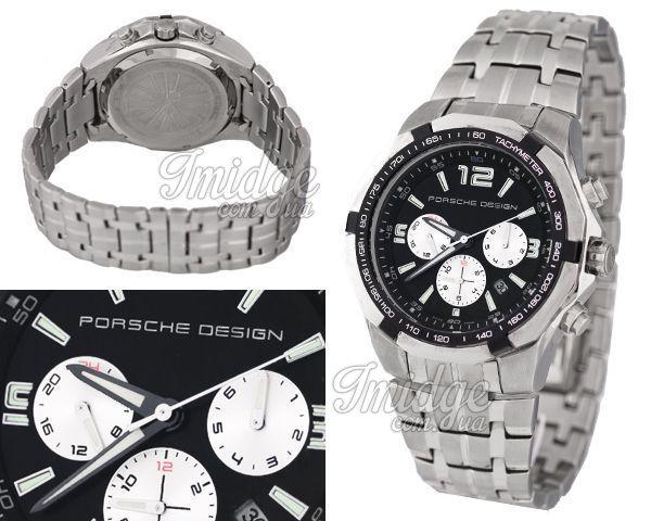 Мужские часы Porsche Design  №N1298