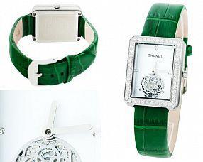 Женские часы Chanel  №N1795
