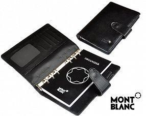 Блокнот Montblanc  №O009