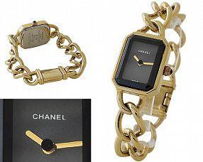 Женские часы Chanel  №S1986-1
