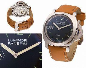 Мужские часы Panerai  №MX3066