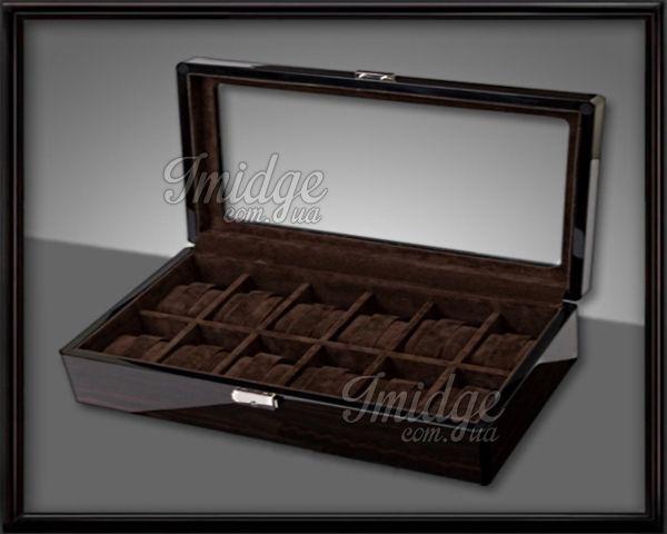 Коробка для часов Watch box  №1187
