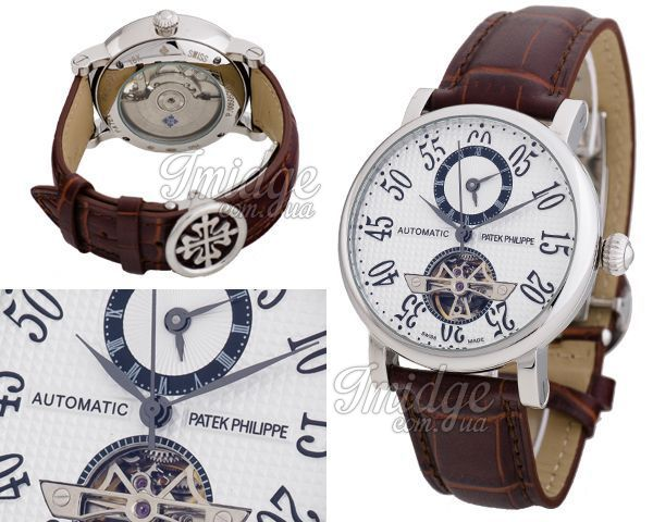 Мужские часы Patek Philippe  №N1279