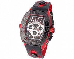 Мужские часы Franck Muller Модель №MX0752