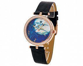 Копия часов Van Cleef & Arpels Модель №N2067