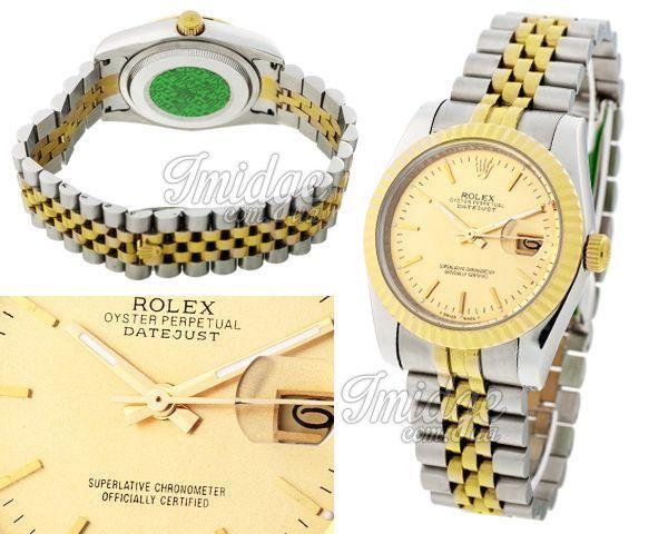 Мужские часы Rolex  №MX2275