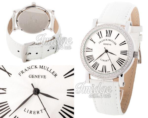 Женские часы Franck Muller  №N1846