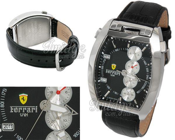 Мужские часы Ferrari  №M4125