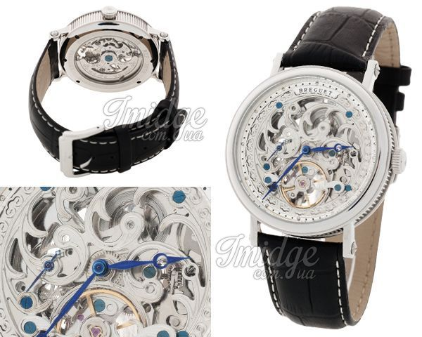 Мужские часы Breguet  №MX2439