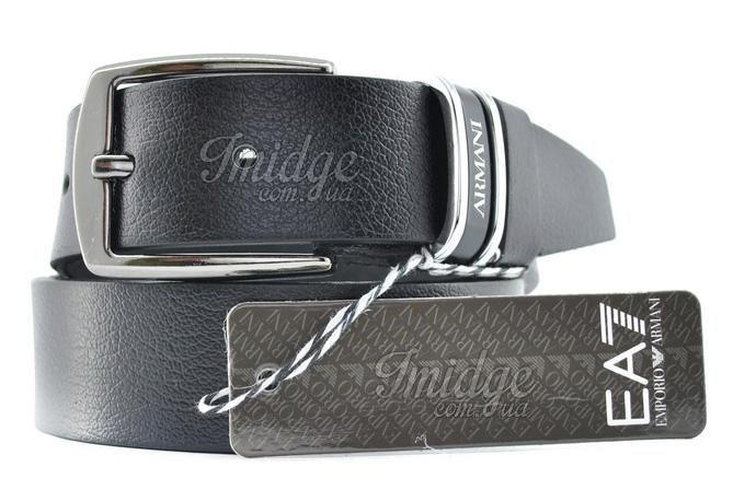 Ремень ARMANI Real Leather №B0301