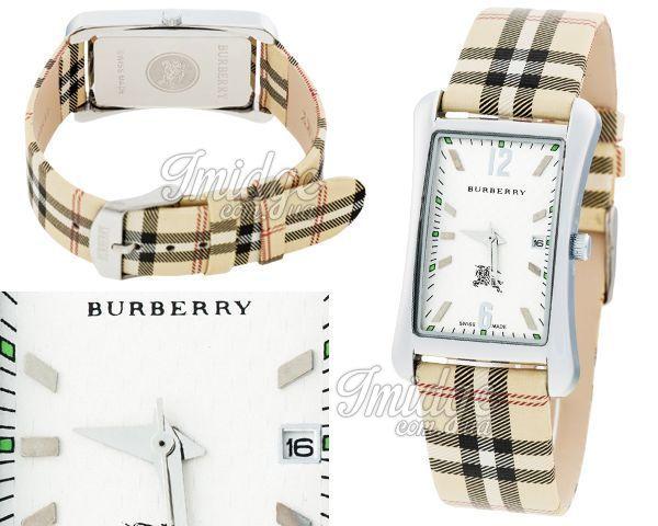 Женские часы Burberry  №MX2345