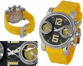 Мужские часы Graham  №N0159