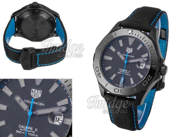 Мужские часы Tag Heuer  №MX3457 (Референс оригинала WBD218C.FC6447)