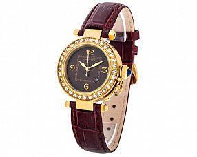 Женские часы Cartier Модель №MX2016