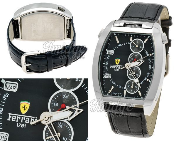 Мужские часы Ferrari  №M4125-1