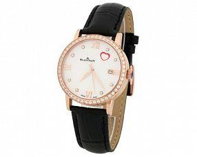 Женские часы Blancpain Модель №N2304