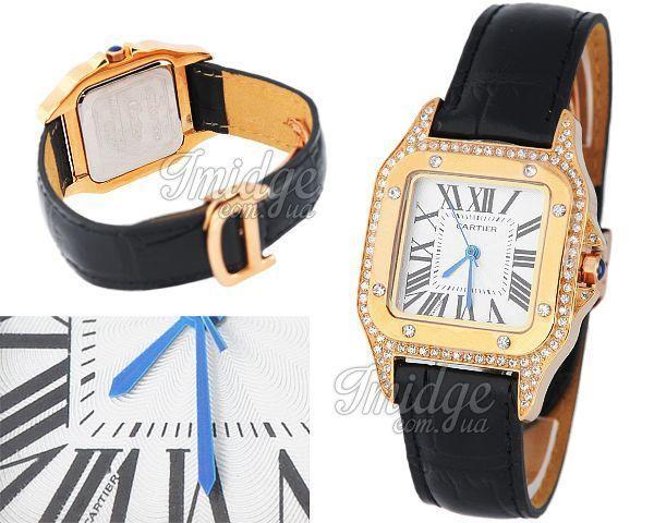 Копия часов Cartier  №MX0092