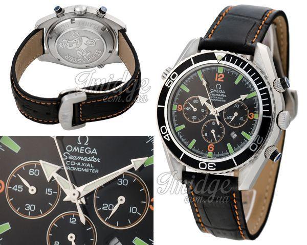 Мужские часы Omega  №MX1855