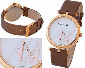Копия часов Christian Dior  №P0007