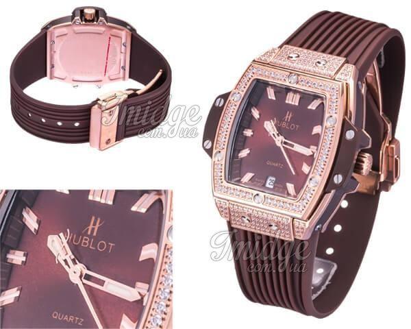 Женские часы Hublot  №MX3544