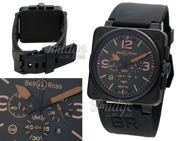 Мужские часы Bell & Ross  №MX1819