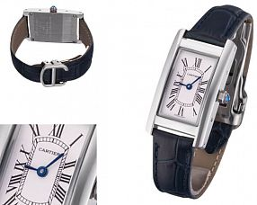 Женские часы Cartier  №MX3527