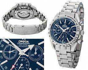 Мужские часы Omega  №MX2277