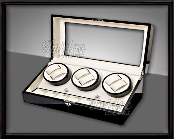 Коробка для часов Watch Winder  №1163