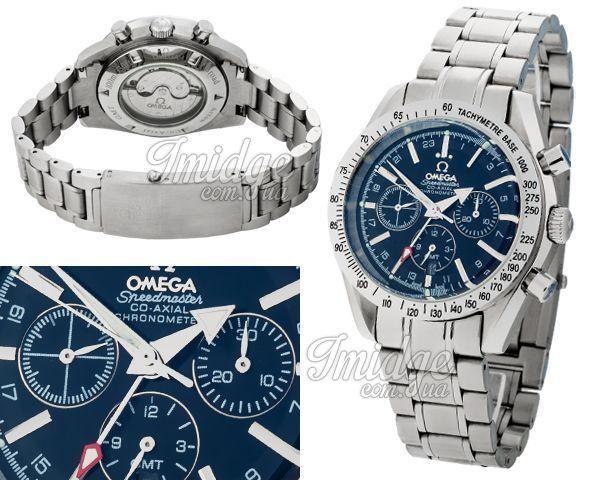 Копия часов Omega  №MX2277