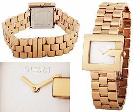 Копия часов Gucci  №MX2163