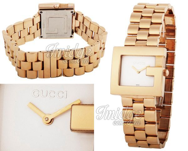 Женские часы Gucci  №MX2163