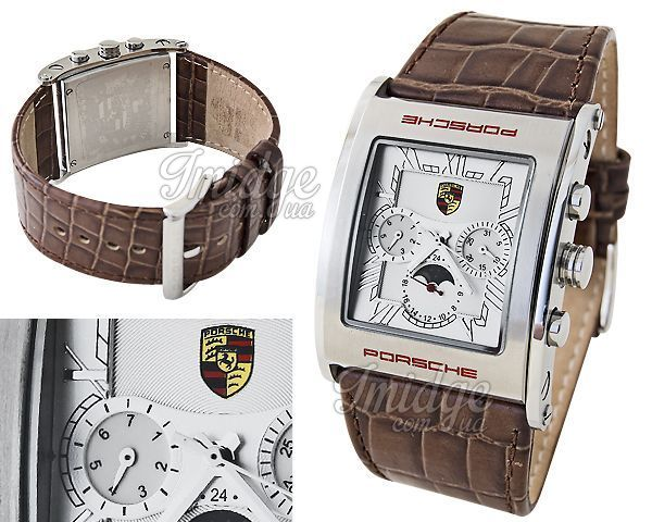 Мужские часы Porsche Design  №S1152