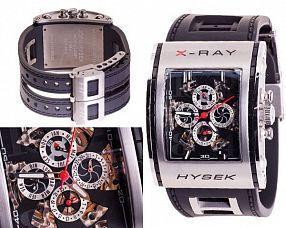 Копия часов Hysek  №N0859