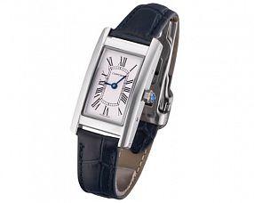 Женские часы Cartier Модель №MX3527