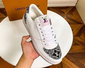 Кроссовки Louis Vuitton  №F237