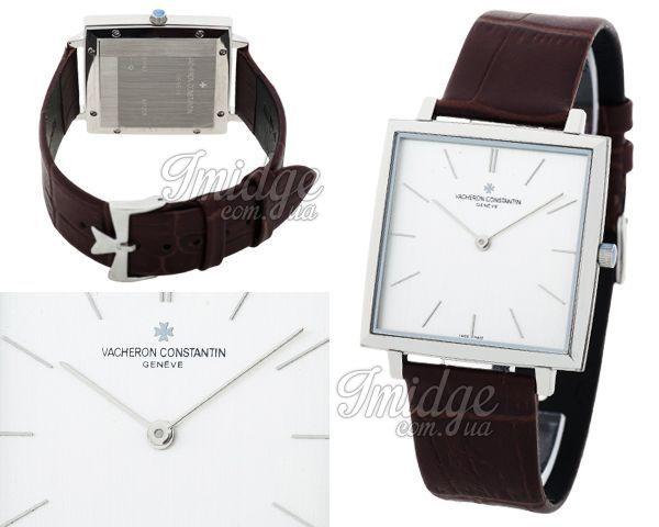 Унисекс часы Vacheron Constantin  №MX2460