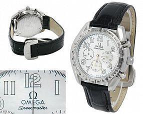 Копия часов Omega  №MX0005