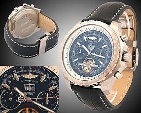Мужские часы Breitling  №MX0193