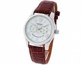 Копия часов Montblanc Модель №MX2687