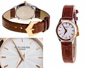 Женские часы Patek Philippe  №N0787